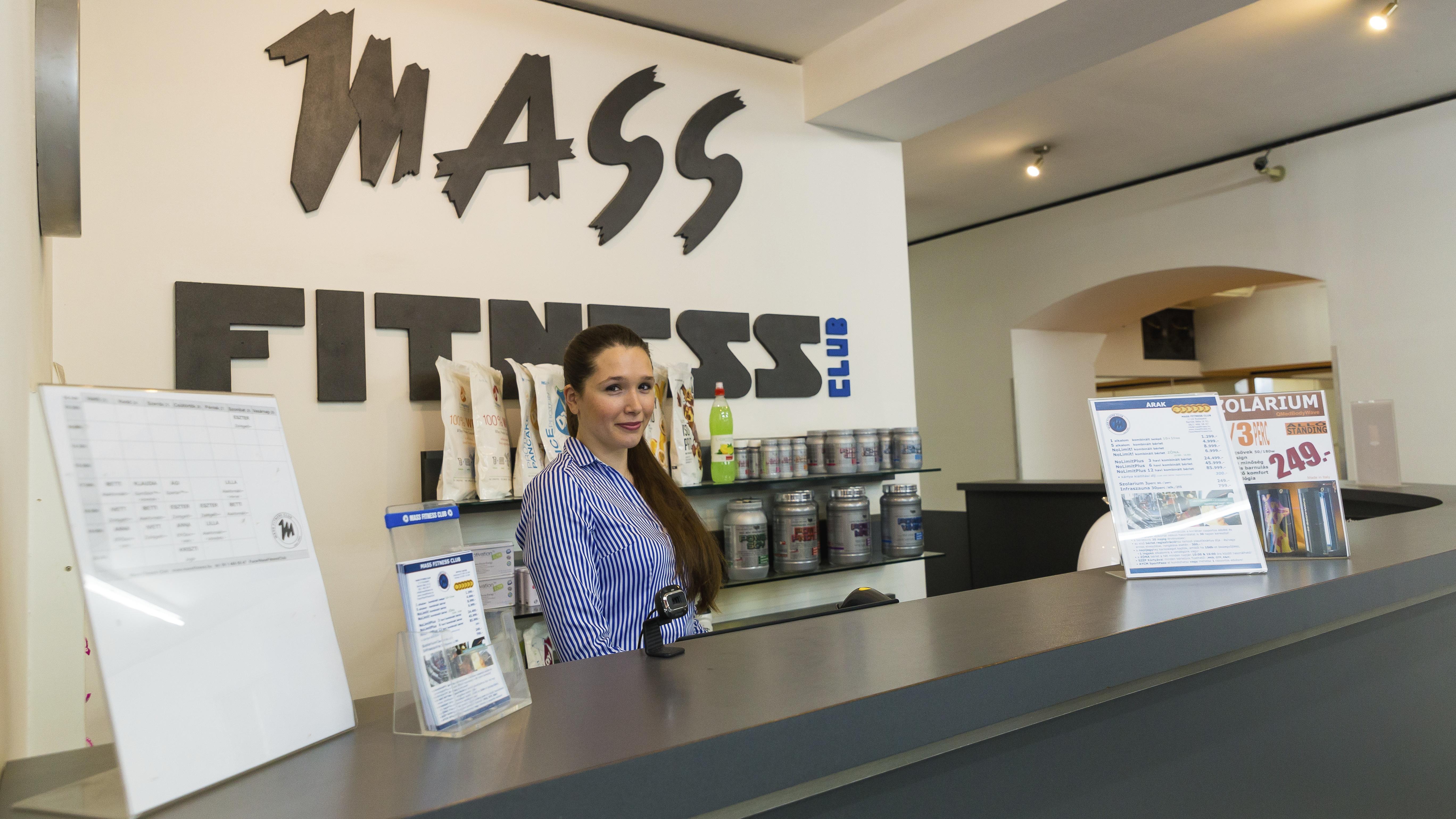 Mass Fitness Club